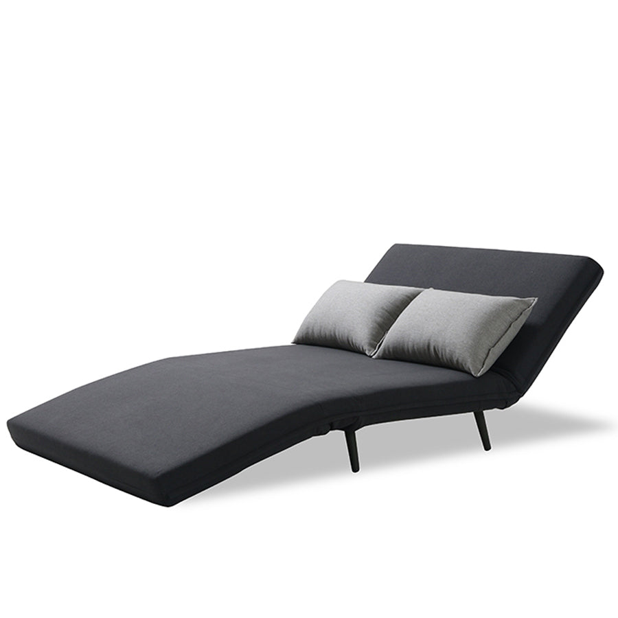 Porter sofa bed - charcoal
