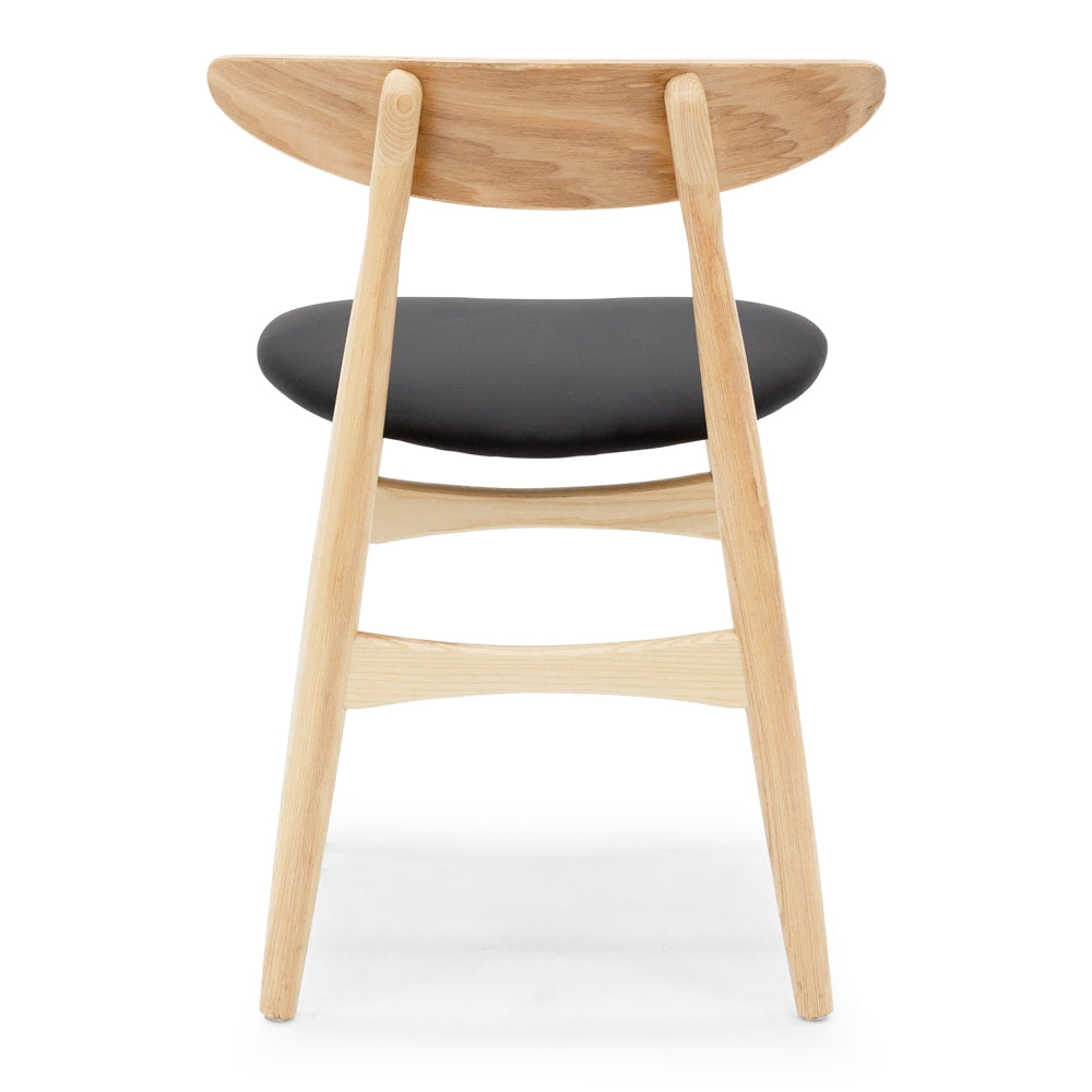 Kai Dining Chair - Natural