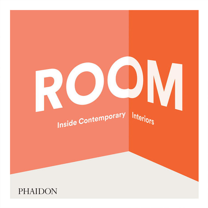 Room - interior design book