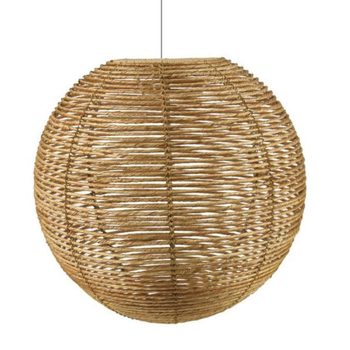 Metro Jute Light Shade - 3 sizes