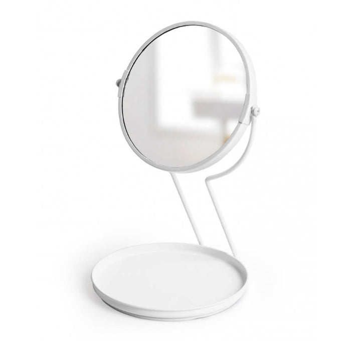 Umbra See Me Mirror - white