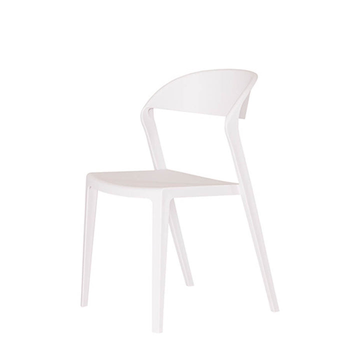 Parnell Dining Chair - White