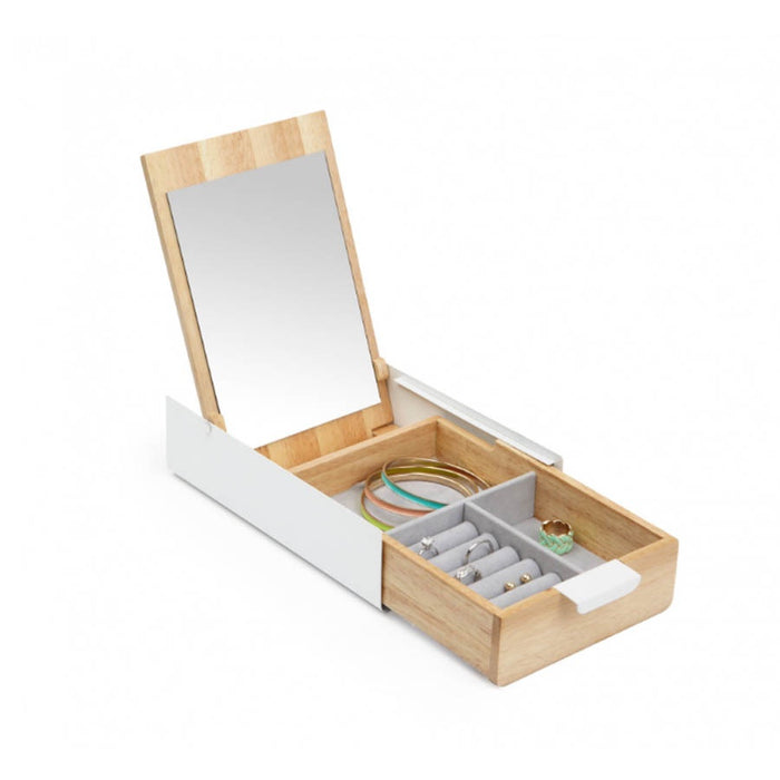 Umbra Reflexion Jewellery Box