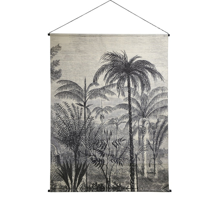 Palms Hanging Wall Art