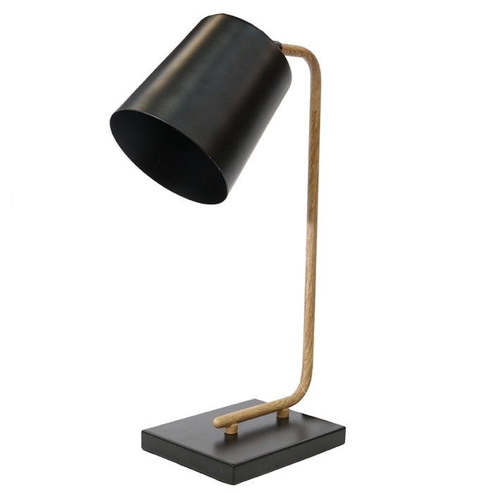 Neate table lamp - black