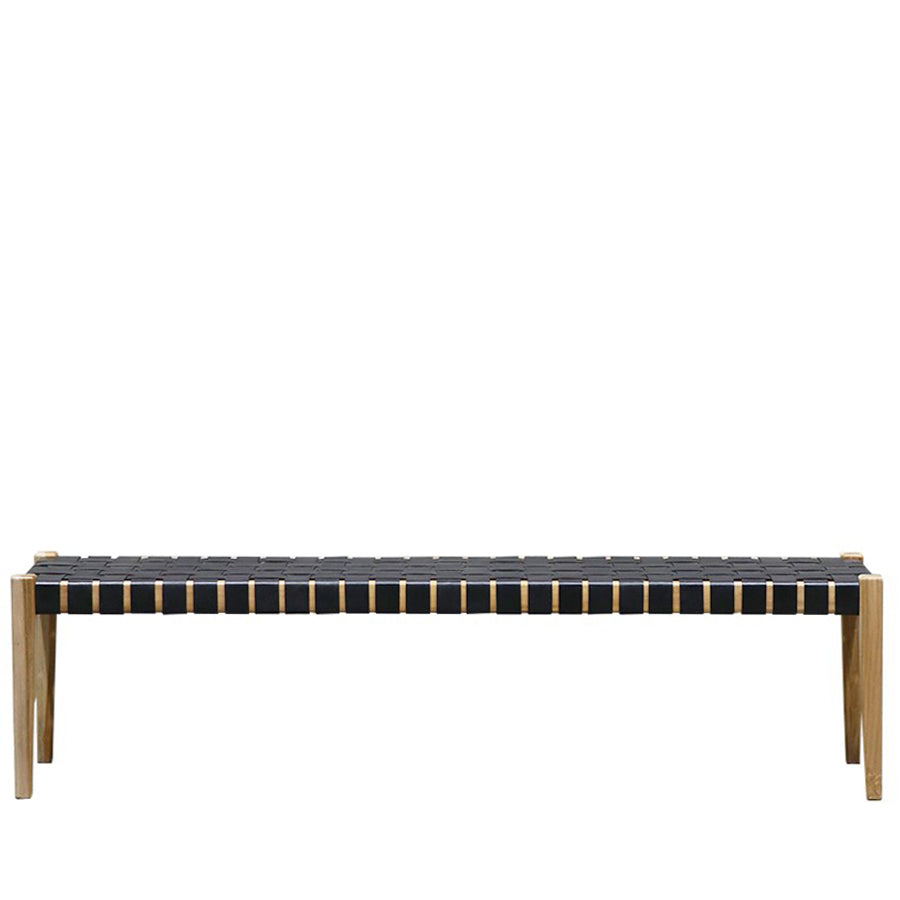 Acapulco Bench Seat - 1800W Black