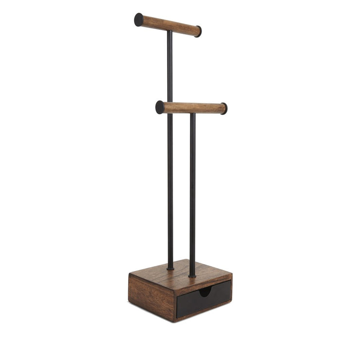 Umbra Pillar jewellery stand