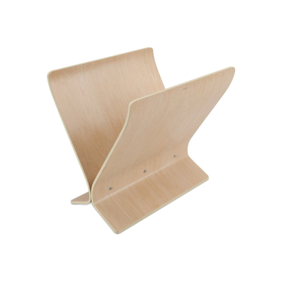 Umbra Magazine Rack - Natural