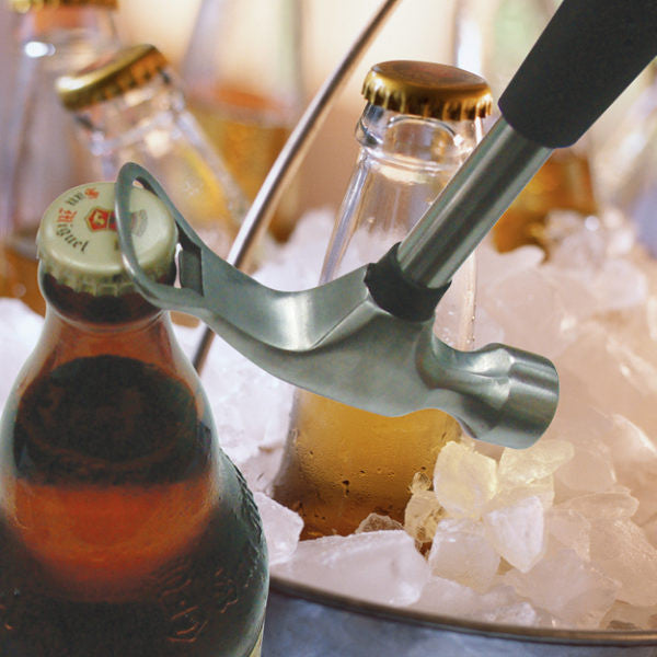 Ice And Bottle Opener