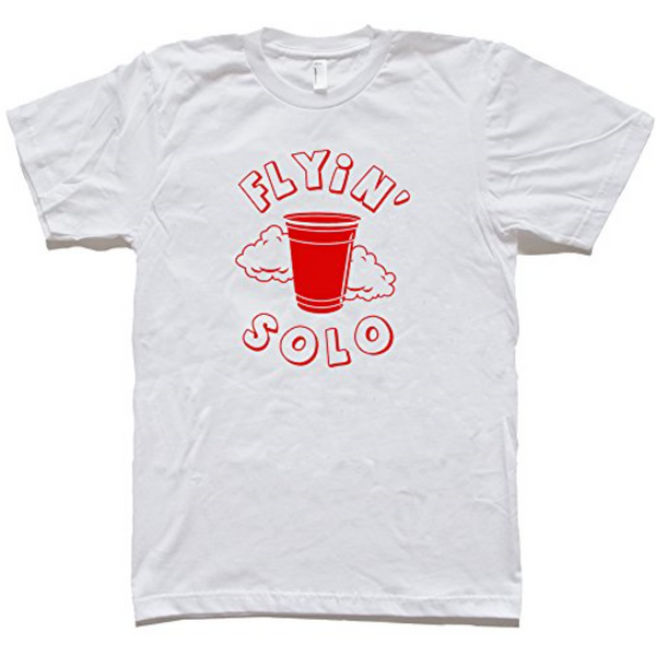 Flying Solo Shirt