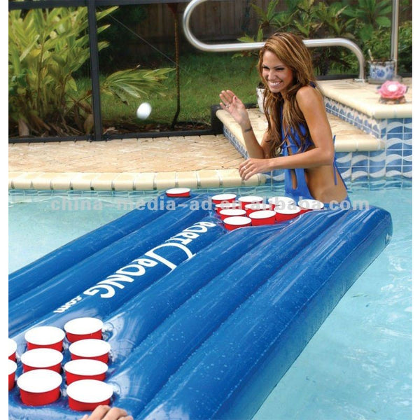 Beer Pong Pool