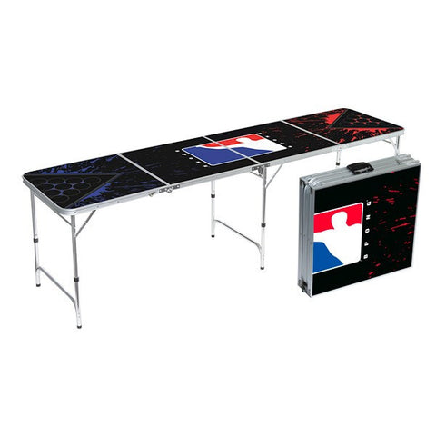 WSOBP Beer Pong Table