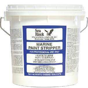 1280 Marine Paint Stripper - Marine Paint Stripper Gl-Seahawk-Next Day Boat Parts