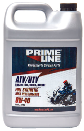 Prime Line 0W-40 Full Synthetic Engine Oil-Prime Line-Next Day Boat Parts