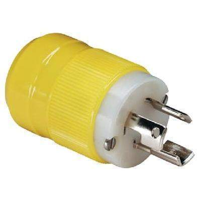 Marinco 15 Amp 125 Volt Plug & Connector