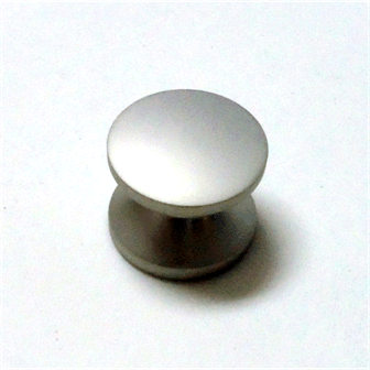 Pull, Push-Button Knob - 1742136