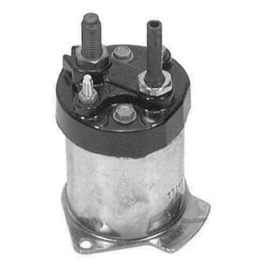 Mercury Starter Solenoid 89-18080-Mercury Marine-Next Day Boat Parts
