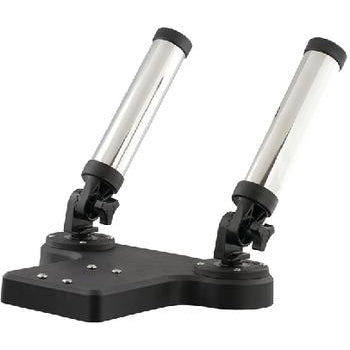 Rocket Launcher Dual Rod Holder - Hp Dual Rod Holder-Scotty Downriggers-Next Day Boat Parts