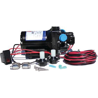 Inline Circulation Pump Kit - Circ. Pump-Heater Craft-Next Day Boat Parts