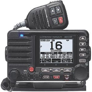 Gx6000 Quantum Ais Fixed Mount Vhf Radio W/ Nmea 2000 - 25W Fixed Vhf/Ais/Gps-Standard Horizon-Next Day Boat Parts