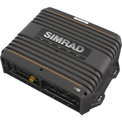 S5100 3-channel CHIRP Sonar Module-Simrad-Next Day Boat Parts