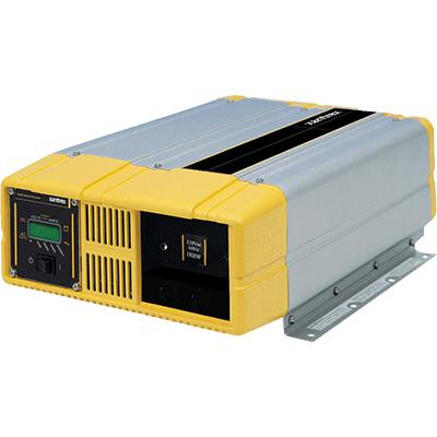 Inverter, PROsine 1800W 24V T-Sine GFCI-Xantrex-Next Day Boat Parts