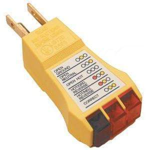 Ac Circuit Tester - Ac Circuit Tester-Prime Products-Next Day Boat Parts