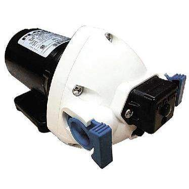 Automatic 3.5 Gpm Water Pump - 3.5 Gpm Water Pressure Pump-FloJet-Next Day Boat Parts
