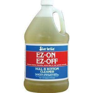 Ez-On Ez-Off Hull And Bottom Cleaner - Ez-On Ez-Off Hull Clnr-Gal-Starbrite-Next Day Boat Parts