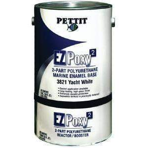 Ez-Poxy 2 - Ez Poxy 2 Endeavor Blu Quart-Pettit-Next Day Boat Parts