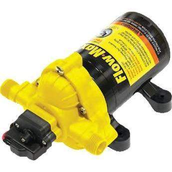Flow-Max Fresh Water Pump - Flow Max Water Pump 12V-Lippert Components-Next Day Boat Parts