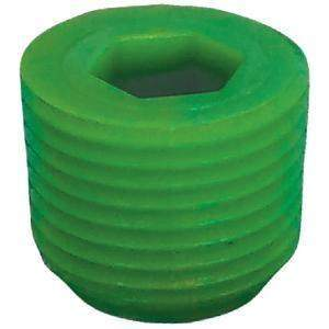 Fresh Water Tank Spin Weld Fittings - Spin Fitting Plug 3/8 Mpt-Icon Technologies-Next Day Boat Parts