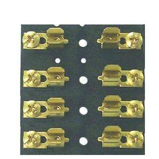Fuse Block For Glass Tube Fuses - Sfe/Agc Hd Style Fuse Block-Sierra-Next Day Boat Parts
