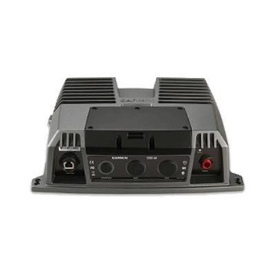 GSD 26 Sounder Module 3KW CHIRP-Garmin-Next Day Boat Parts