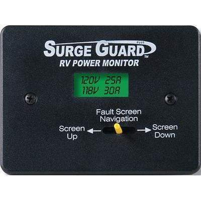 Hardwire Surge Guard - Surge Guard Remote Display-Technology Research-Next Day Boat Parts