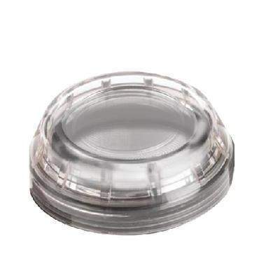 Johnson Pump Plumbing Parts & Accessories - Clear Cover Strainer For Filtr-Johnson Pump-Next Day Boat Parts