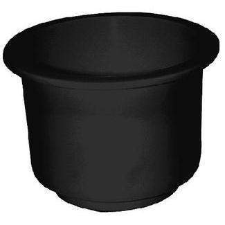 Large Cup Holder - Large Cup Holder Black (Bulk)-T-H Marine-Next Day Boat Parts