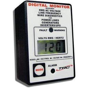 Lcd Digital Line Monitor - Electra Check Lcd Dig.Line Mon-Technology Research-Next Day Boat Parts