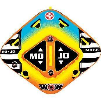 Mojo Towable - Towable Mojo 2Person-WOW Watersports-Next Day Boat Parts