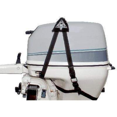 Motor Caddy™ - Motor Caddy Ob Hoist Harness-Davis Instruments-Next Day Boat Parts
