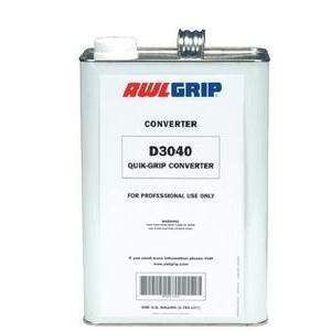 Quick Grip Fast Dry Urethane Primer - Converter For D8016- Gl-Awlgrip-Next Day Boat Parts