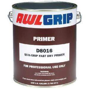 Quick Grip Fast Dry Urethane Primer - Quick Grip Primer Gry Base-Gl-Awlgrip-Next Day Boat Parts