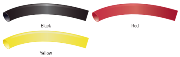 "Seachoice 48"" 3-to-1 Heat Shrink Tubing with Sealant"