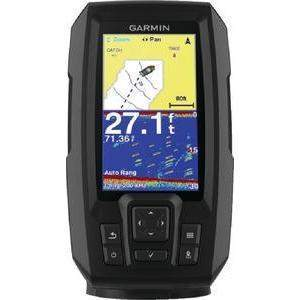 Garmin Striker PLUS Fishfinders/GPS Combo