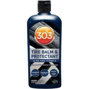 Tire Balm & Protectant - 303 Tire Balm & Protect 12Oz-303 Products-Next Day Boat Parts