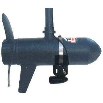 Trolling Motor Transducer Bracket - Trolling Mtr Transducer Brkt-Rig Rite-Next Day Boat Parts