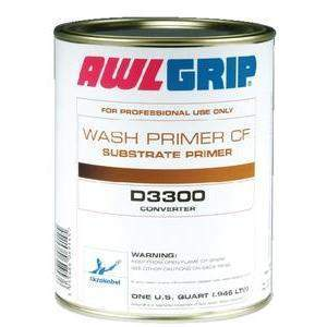 Wash Primer Cf - Wash Primer Cf Converter-Awlgrip-Next Day Boat Parts