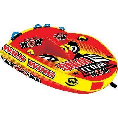 Wild Wing Towable - Towable Wild Wing 2Person-WOW Watersports-Next Day Boat Parts