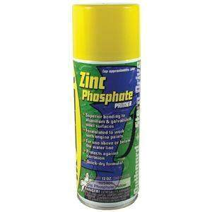 Zinc Primer - Primer Zinc Phosphate Yellow-Moeller-Next Day Boat Parts