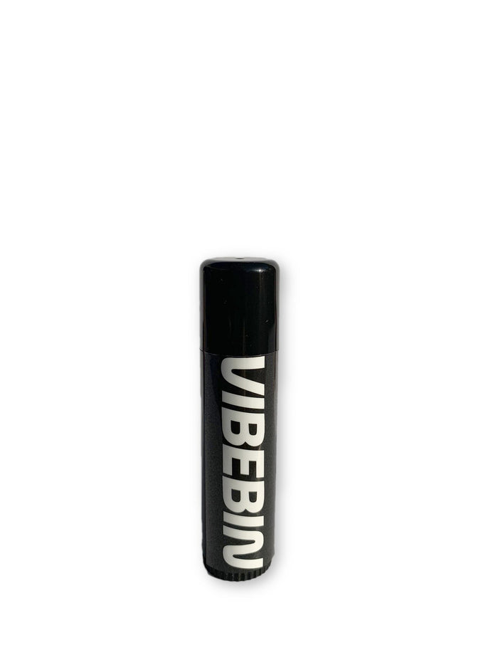 """Pucker Up"" Peppermint Lip Balm"